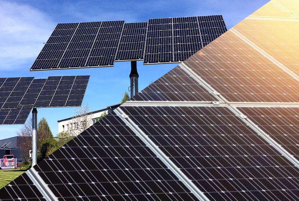 Commercial Solar Panels Versus DIY Solar Panels