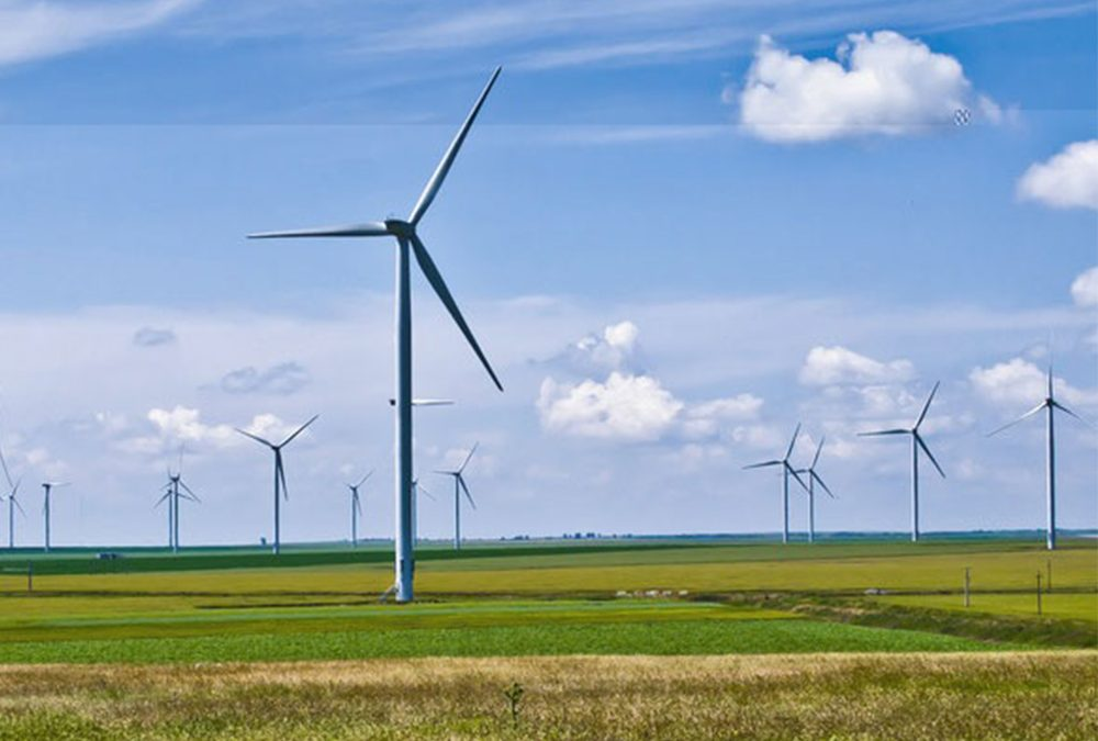 Evaluating Practical Benefits of Wind Power Electricity