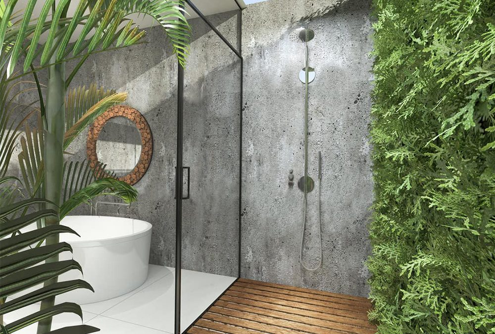 How to Remodel Your Bathroom to Make it Greener