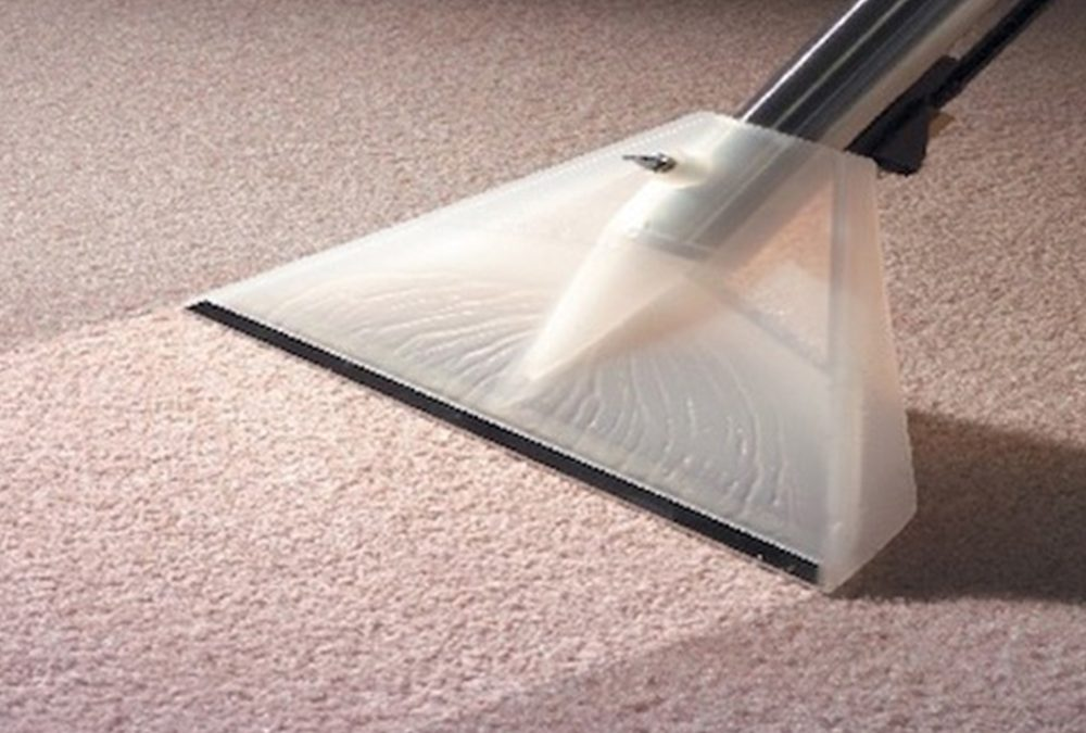 How to Take Stains Out of Carpet Naturally