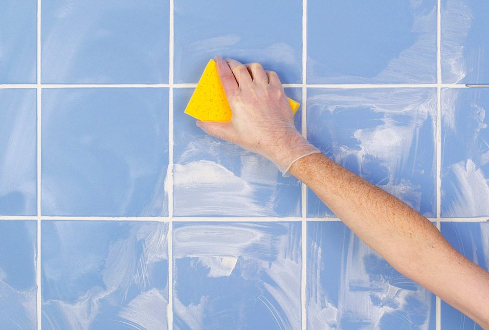7 Easy Tips for Re-Grouting Your Shower Tiles