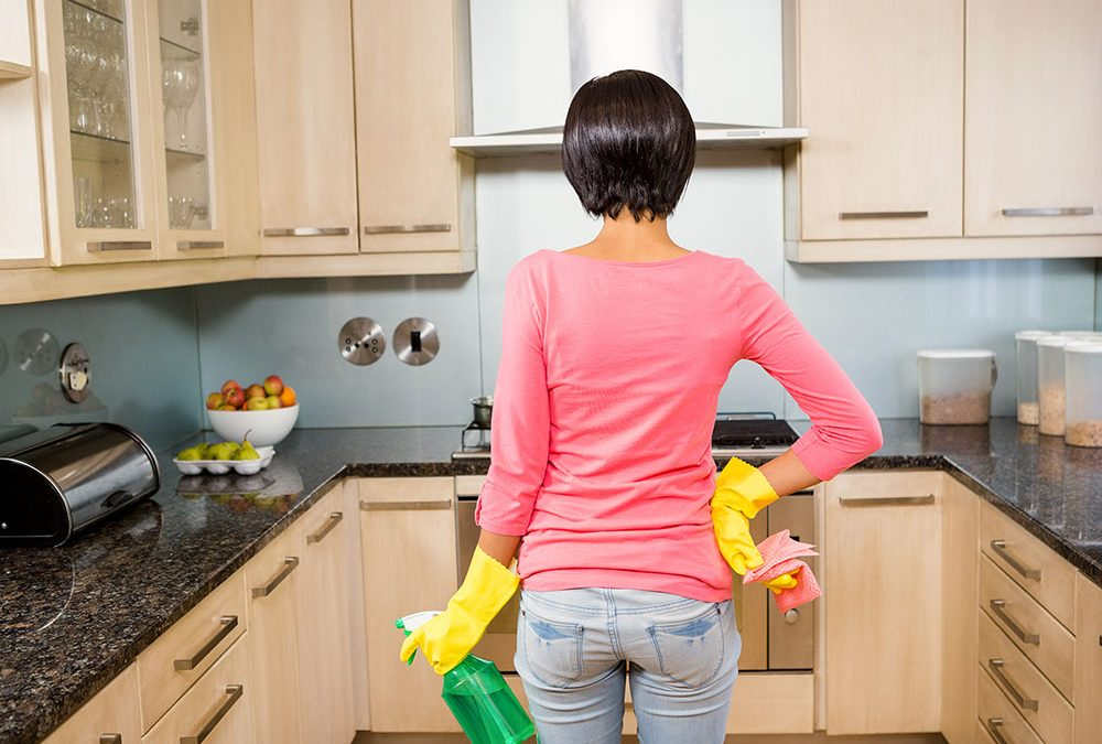 A Guide to Better Kitchen Cleaning