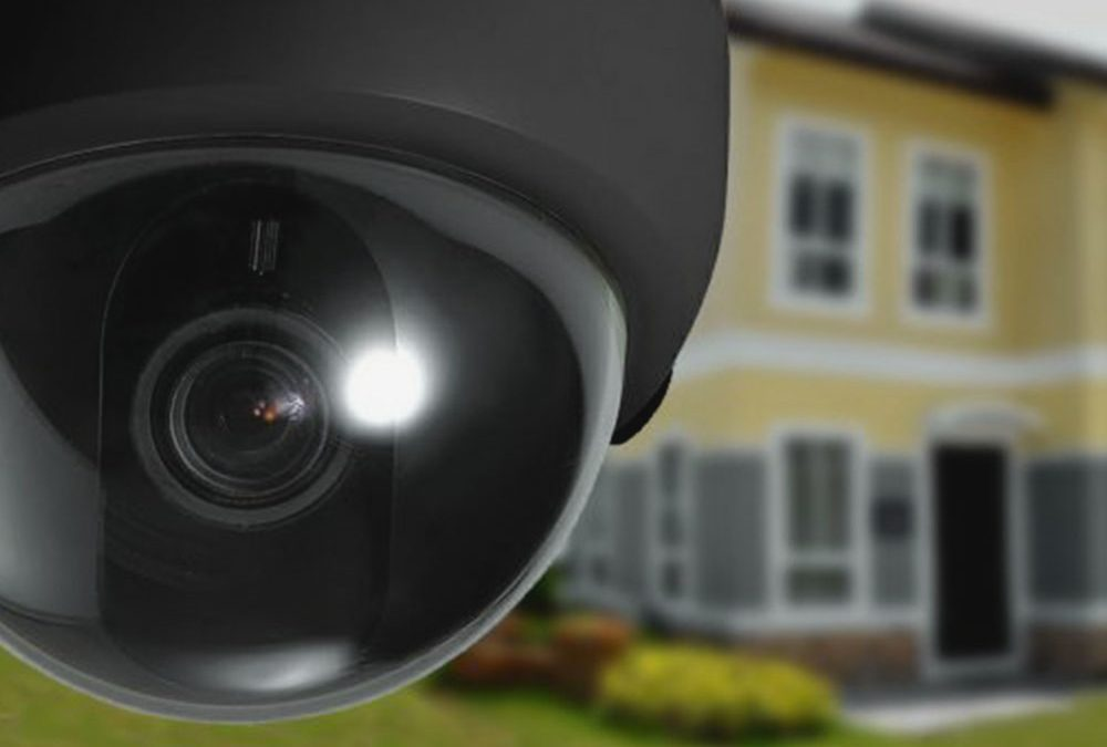 A Guide to Home Security