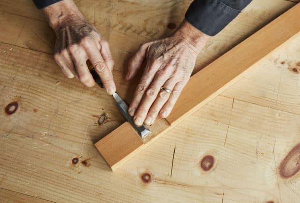 Ideas for the Woodworking Beginner