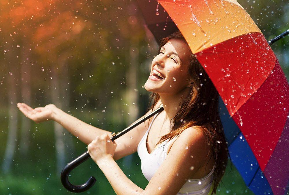 Rain Harvesting: How Rain Can Make Life Easier