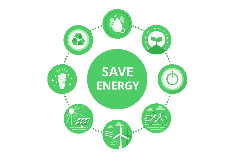 Save Energy (and Money!) In Your Home