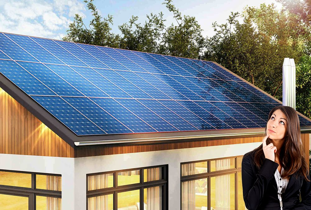 Solar Powered Houses: What to Consider Before Buying