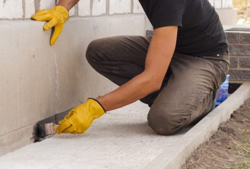 Why Choose Basement Waterproofing?