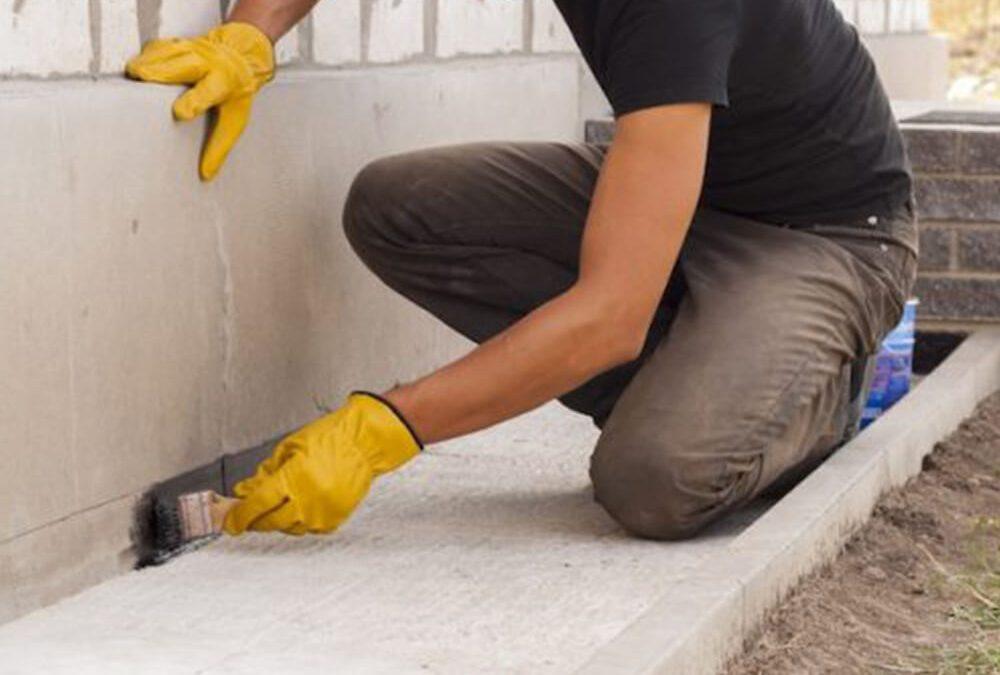 Why Choose Basement Waterproofing?