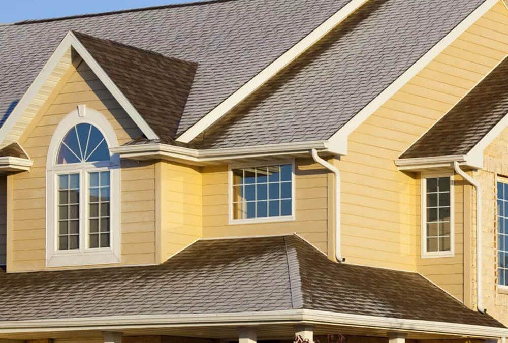 Benefits of Vinyl Siding for Residential Homes