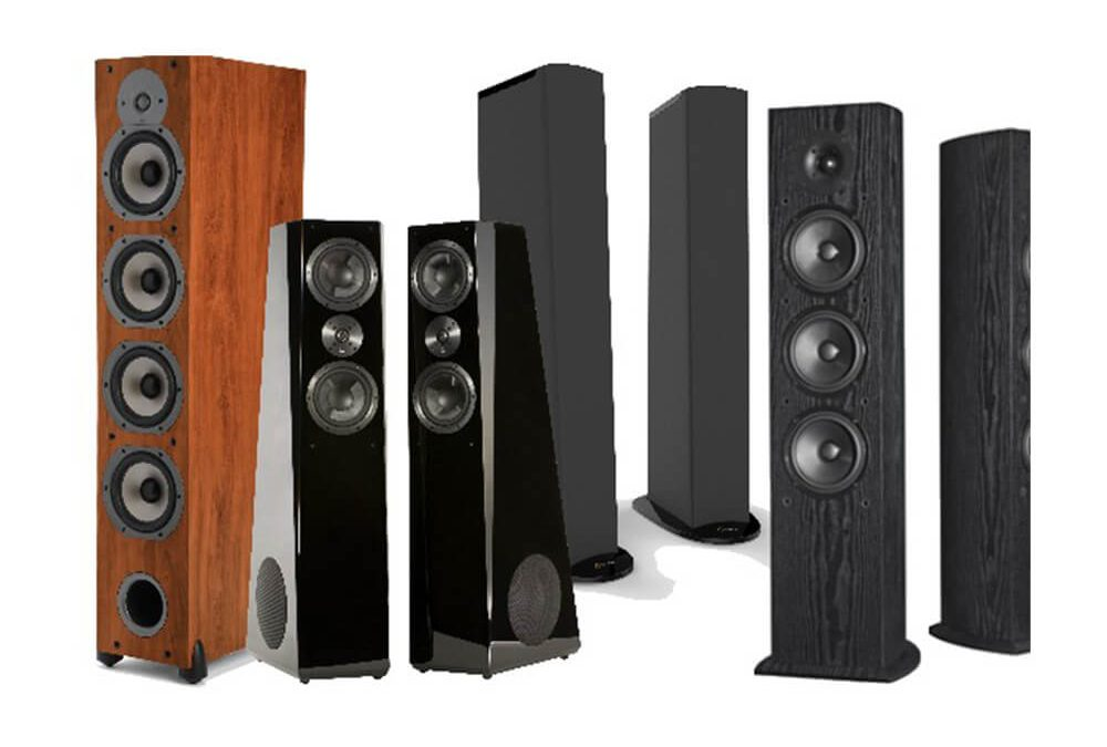 Choose Your Stereo Speakers – A Simple Guide