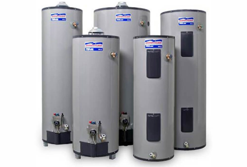 Choosing Between Hot Water Heaters