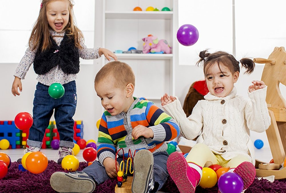 Day Care Center – Selecting the Right One For Your Child