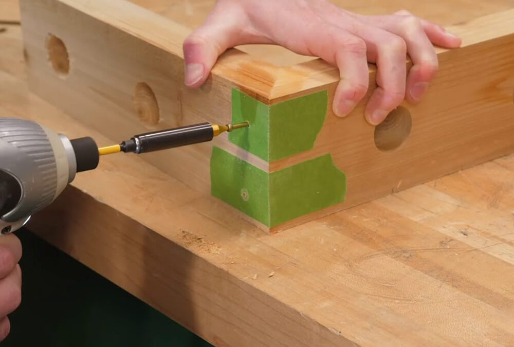 Do-It-Yourself Carpentry for the Amateur