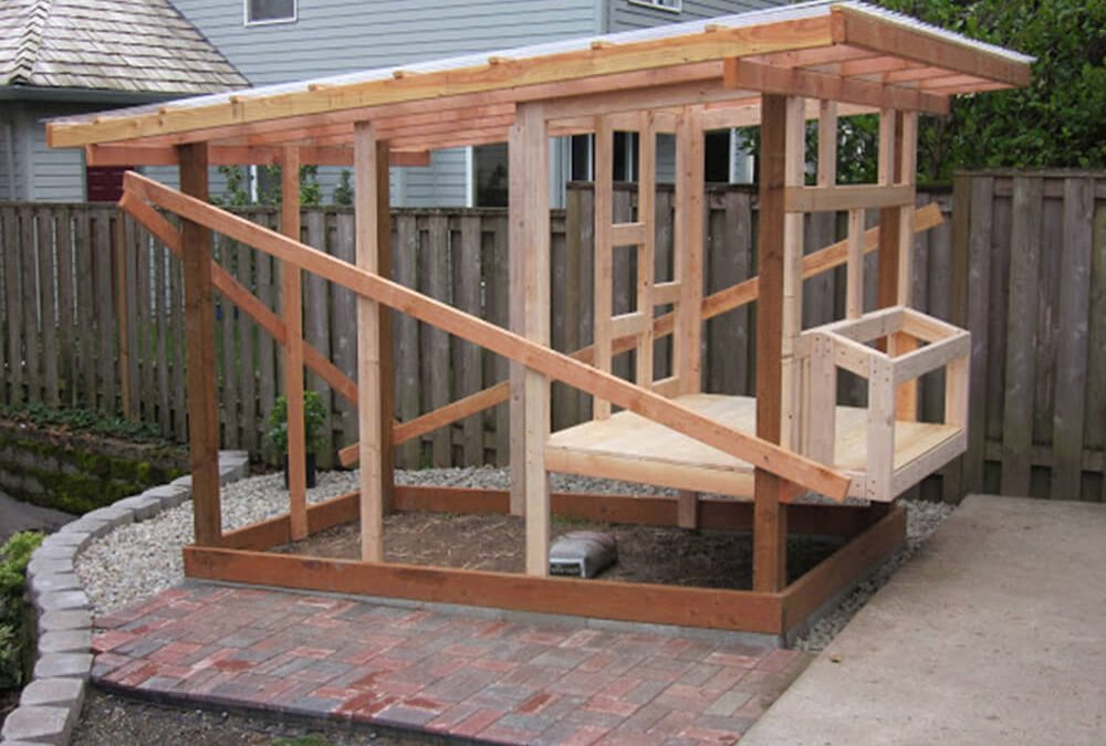 Essential Tips For A Backyard Chicken Coop