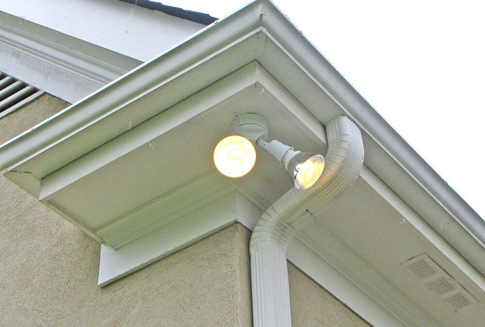 Exterior Security Lighting For Your Home