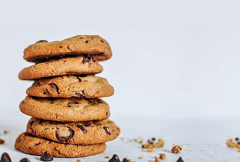 Fun Facts About Cookies