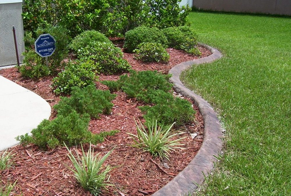 Garden Edging – Creating Curb Appeal
