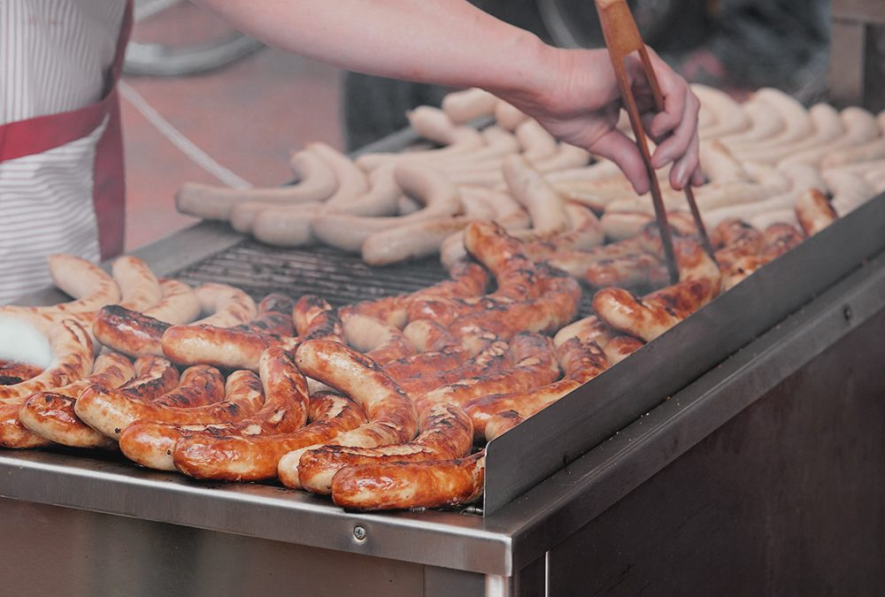 Grilling Bratwurst — Everything You Need to Know