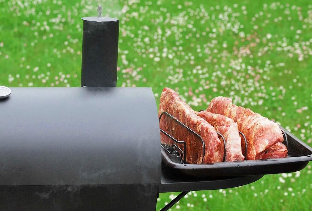 Grilling Ribs for Legendary Cookouts