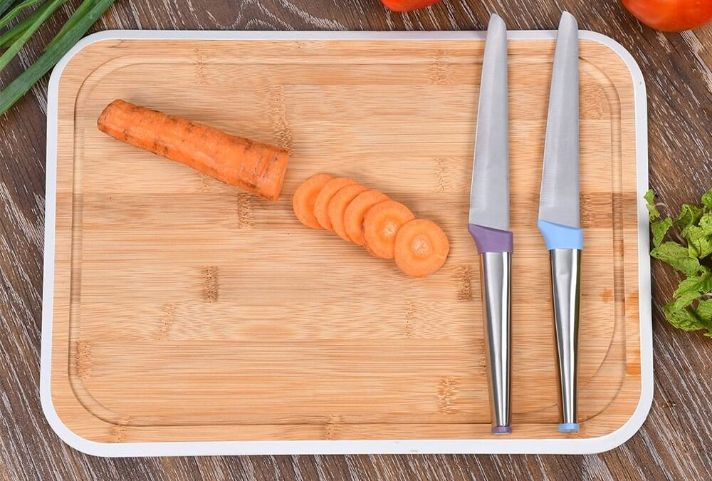 How to Care For Kitchen Knives