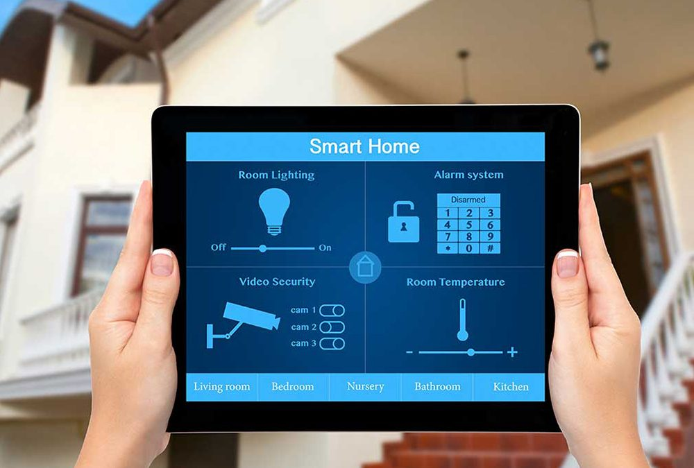 How to Choose a Home Automation System