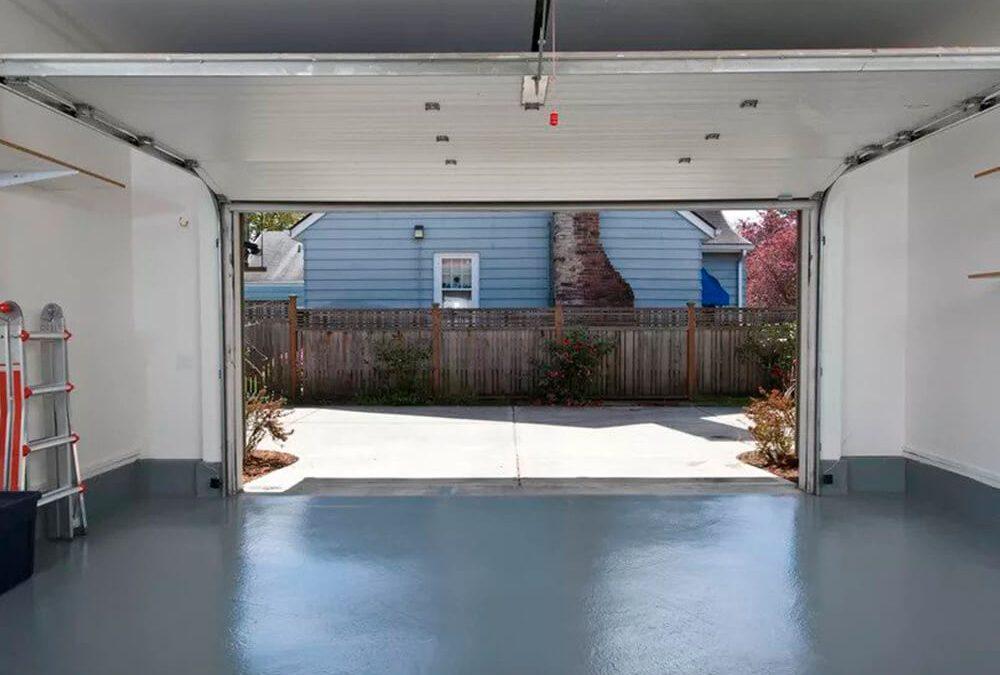 How to design a garage storage system