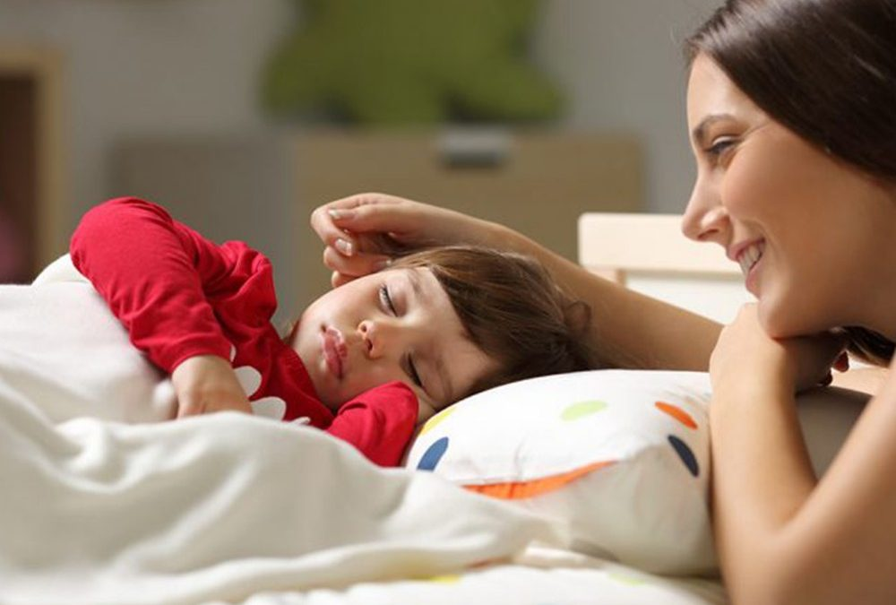 How to Solve your kids Sleeping Problems