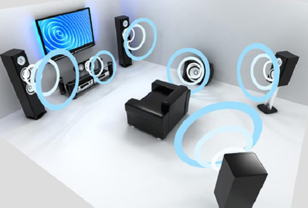 How to Use Digital Audio Surround Sound