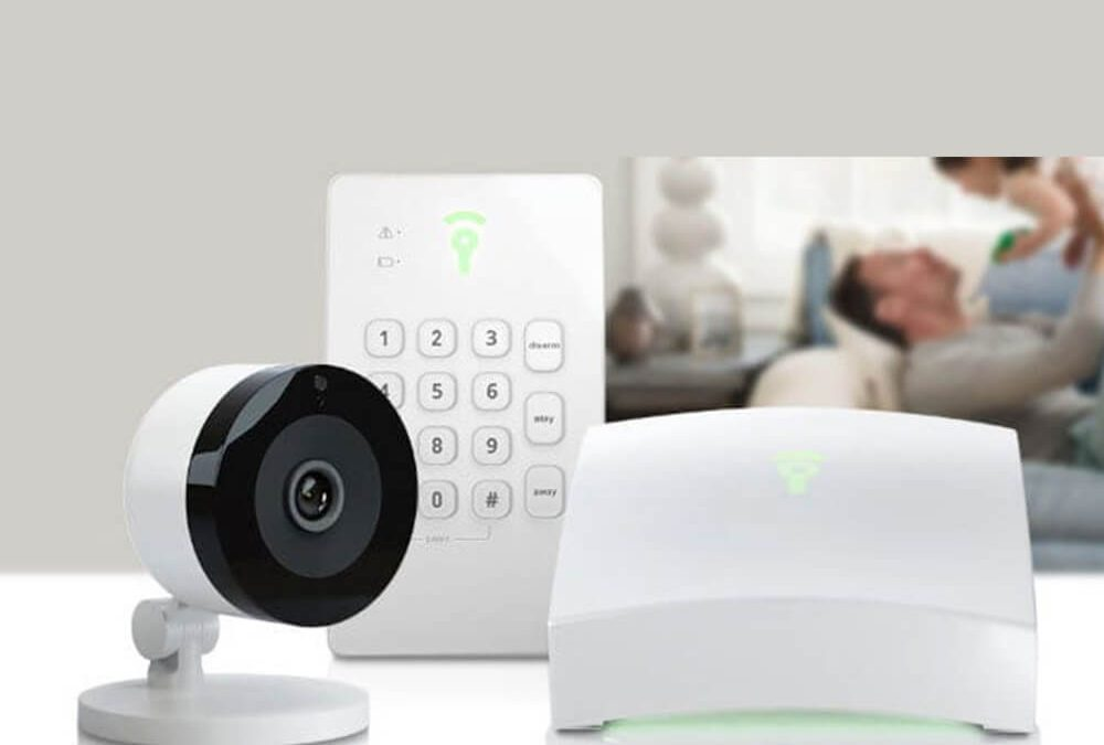 Protect Your Family With Alarm Monitoring