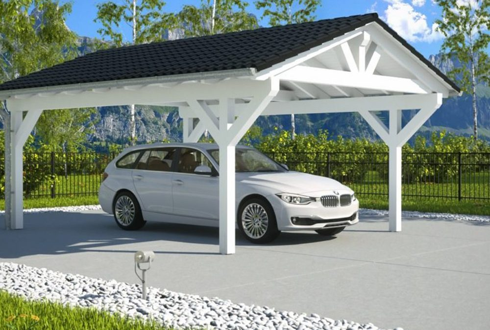 Protecting Your Vehicle and Investments With Carports