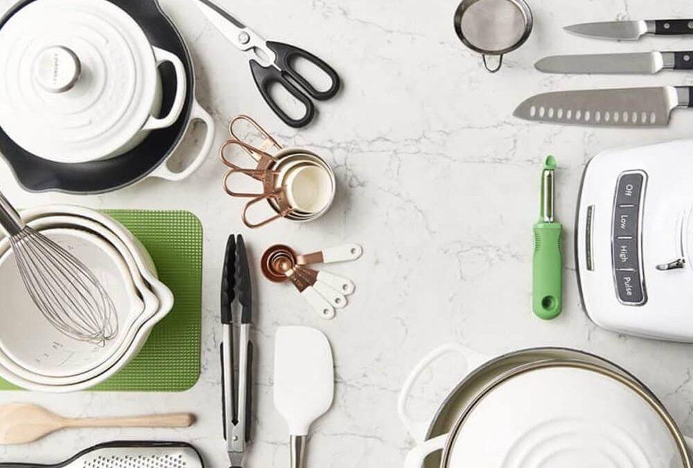 Starting With the Basics-Basic Kitchen Tools