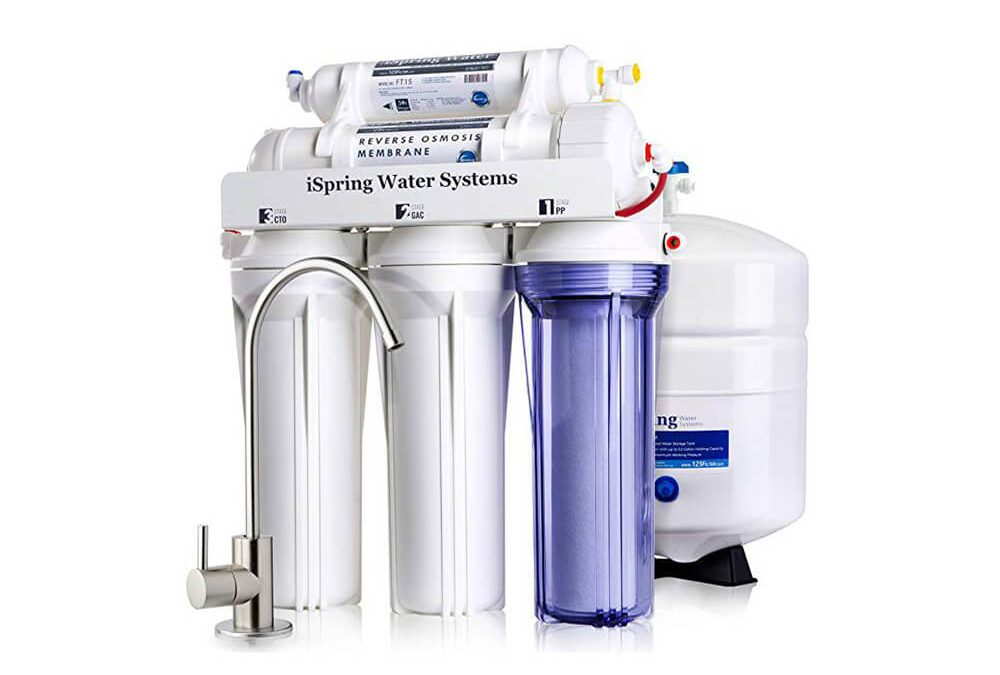 The Advantages of a Whole House Water Filter