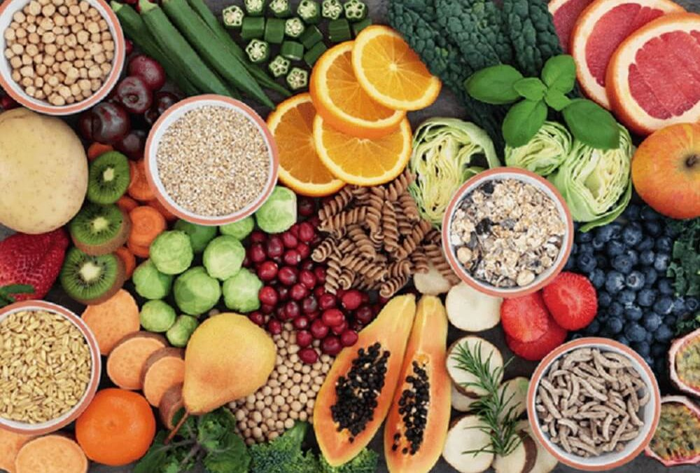 Tips for Choosing the Healthiest Fruits and Vegetables