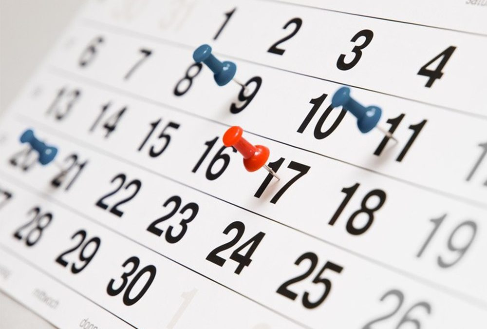 Tips for Embracing Your Family Schedule