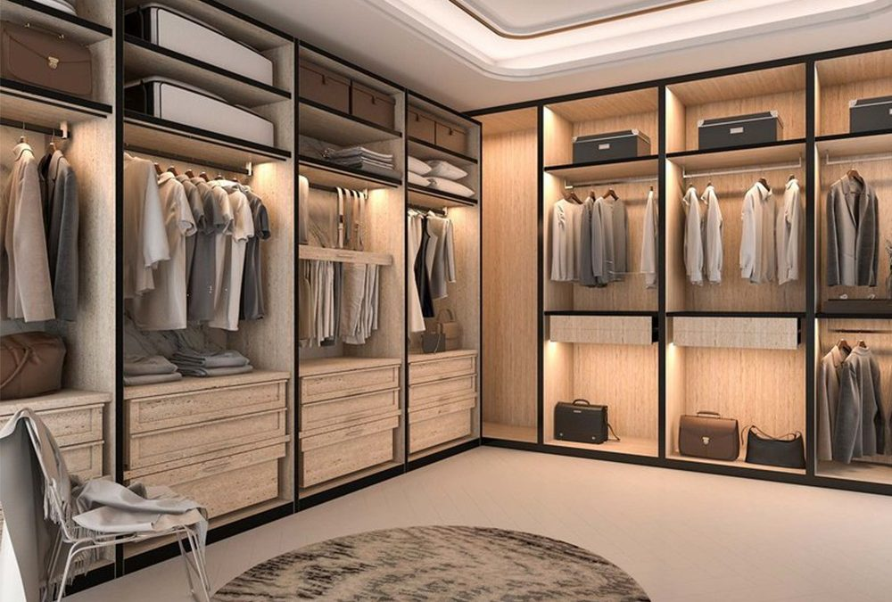 Tips To Help Homeowners Organize The Closet