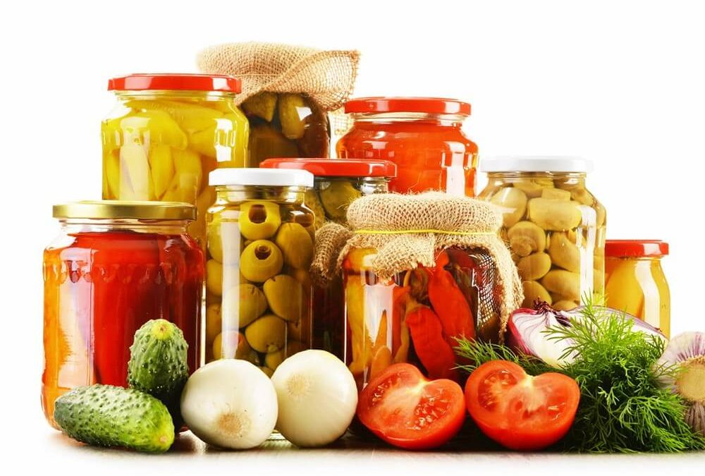 Why Canned Food Is Great   Home Tips Plus