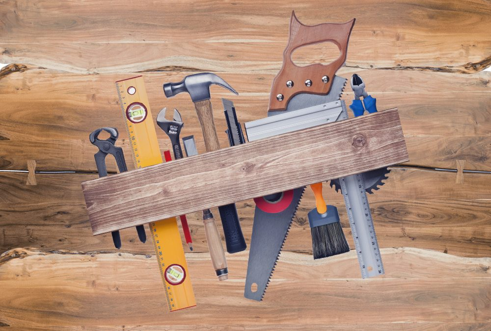 Woodworking Tips and Tricks – A Beginner's Guide to Woodworking