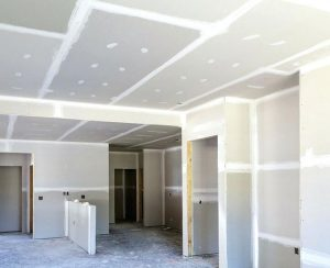 gyprock ceiling repair Perth
