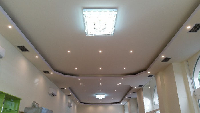 All You Need to Know About a Plasterboard Ceiling