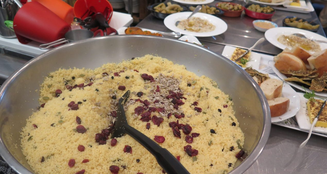 6 Moroccan authentic dishes for a Moroccan-themed party