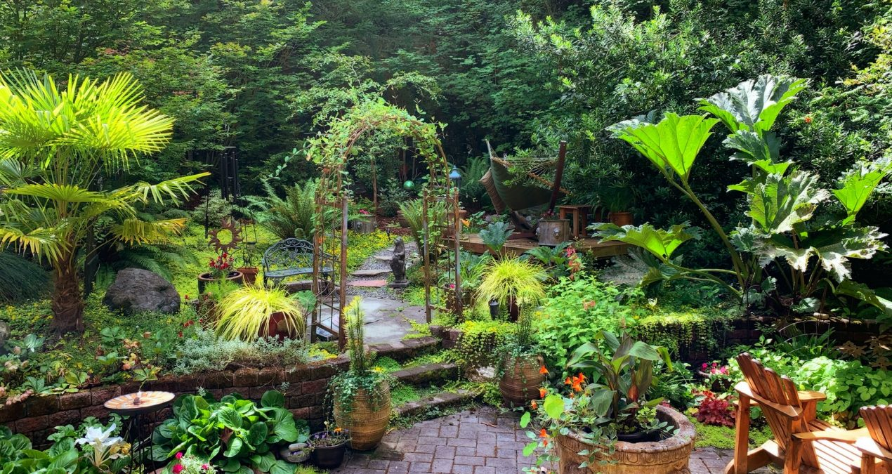 Here's why you need to regularly maintain your garden