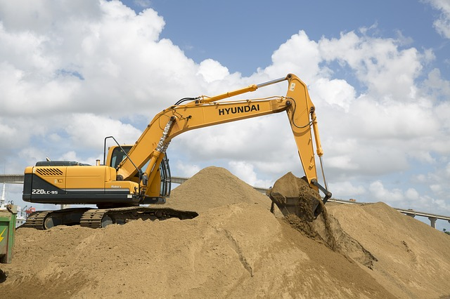 How to Get the Right Sand for Your Job