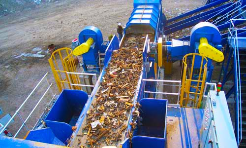 Effective Ways to Dispose Construction Waste