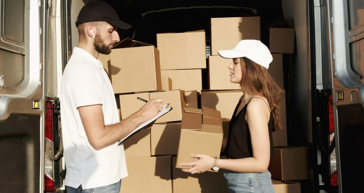 5 Moving House Essential Tips