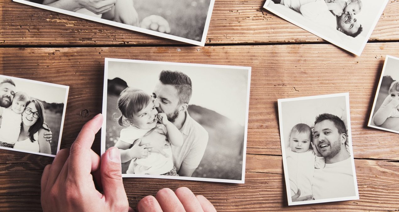 Need a Reason to Scan Your Photos? We've Got 5!
