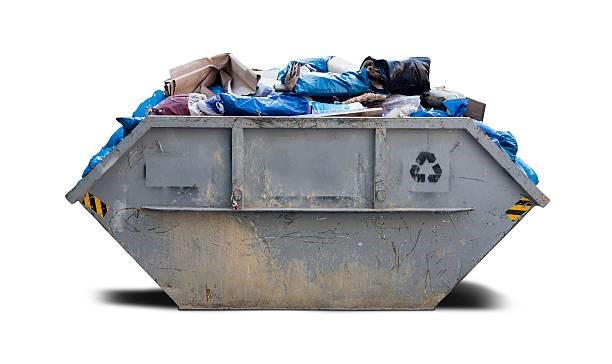 Follow these 6 tips to maximise your skip bin use