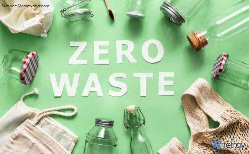What You Didn't Know About Zero Waste