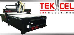 tekcel-CNC-router